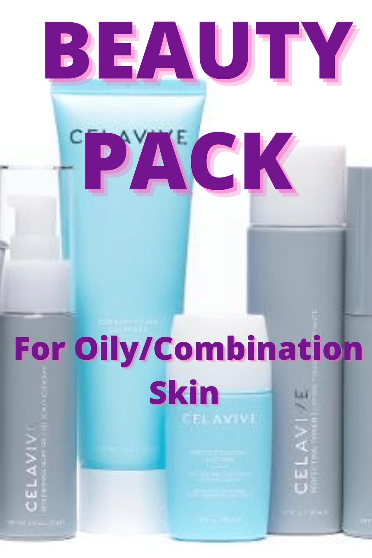 Beauty Pack Celavive