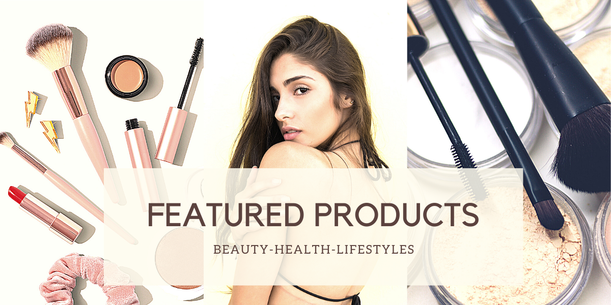 FEATURED PRODUCTS yourself on update