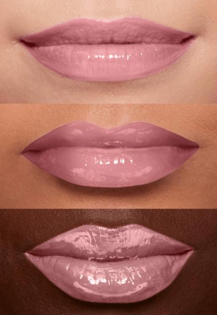 NYX professional makeup butter lip gloss2