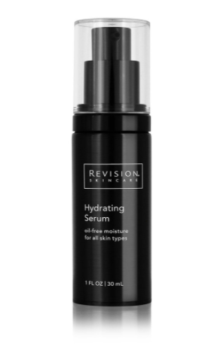 revision hydrating serum.