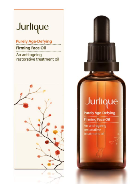 Jurlique age-defying firming face oil