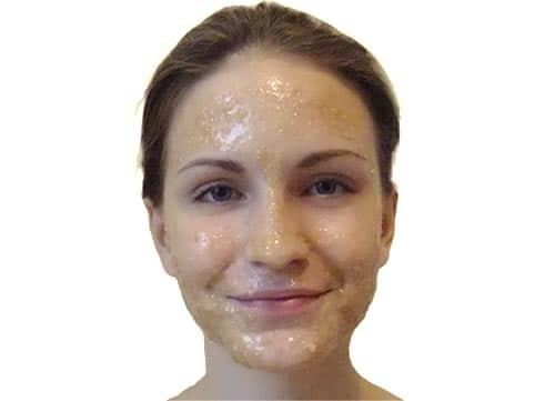 6 Beauty Hacks For Sugar facial scrub