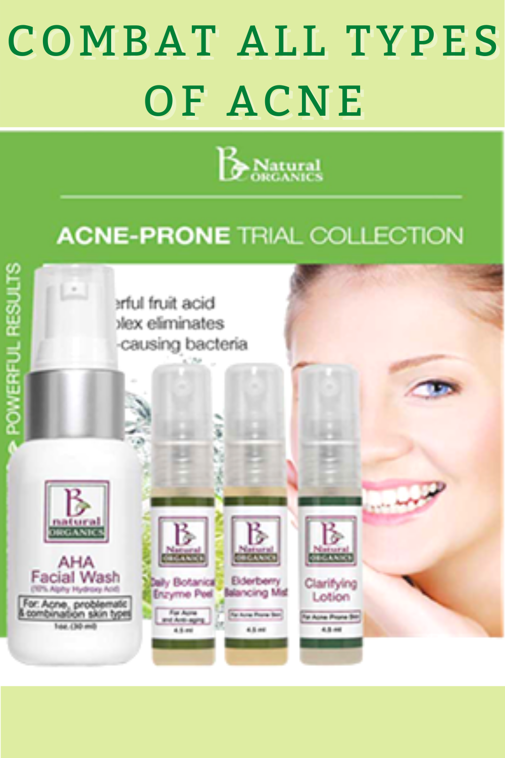 ACNE-PRONE D4-PIECE TRIAL COLLECTION (1)