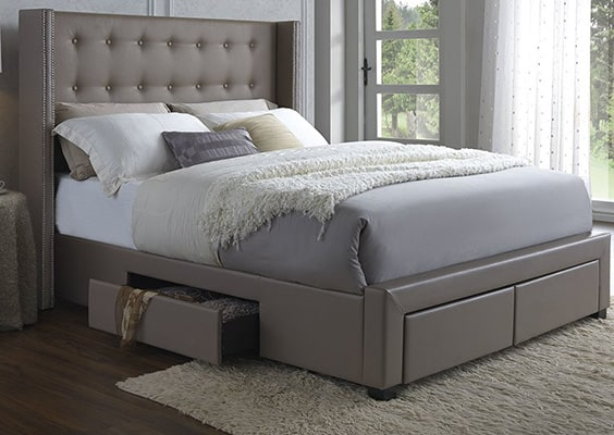 Make bed comfortable-yourself on update