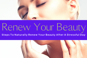 RENEW YOUR BEAUTY-yourself on update