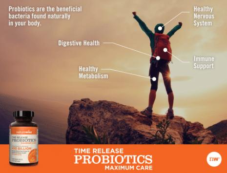 nature wise probiotic