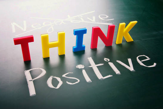 Boost Self-Confidence-think-positive