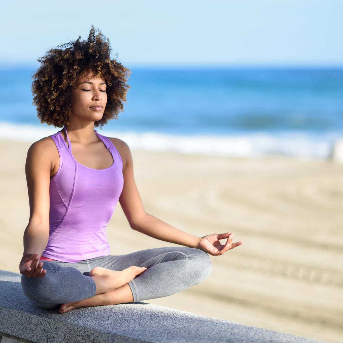 Importance of tranquility-improves the ability to meditate