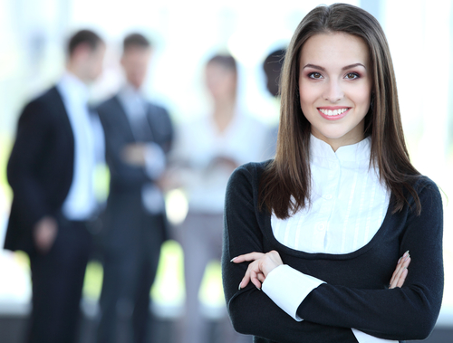 Signs of highly motivated people #5. They Have High Self-Esteem