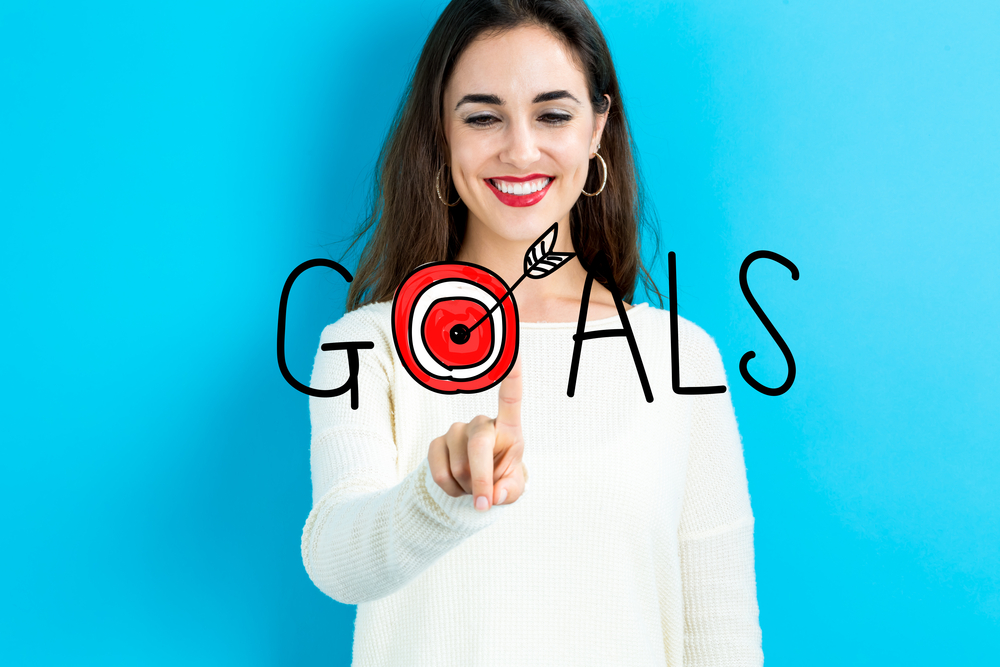 Signs of highly motivated people #3. They Focus On Goals