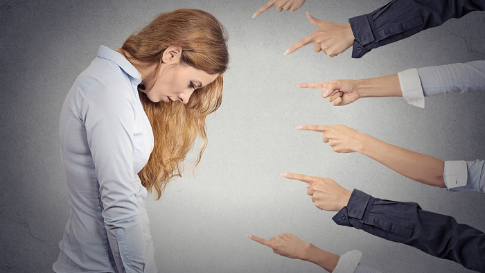 Signs of highly motivated people #2. They Accept Criticisms And Move On