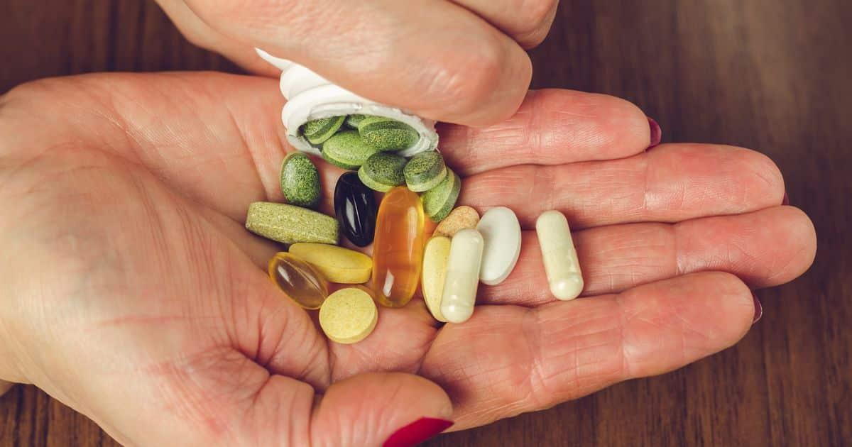 take calcium supplements