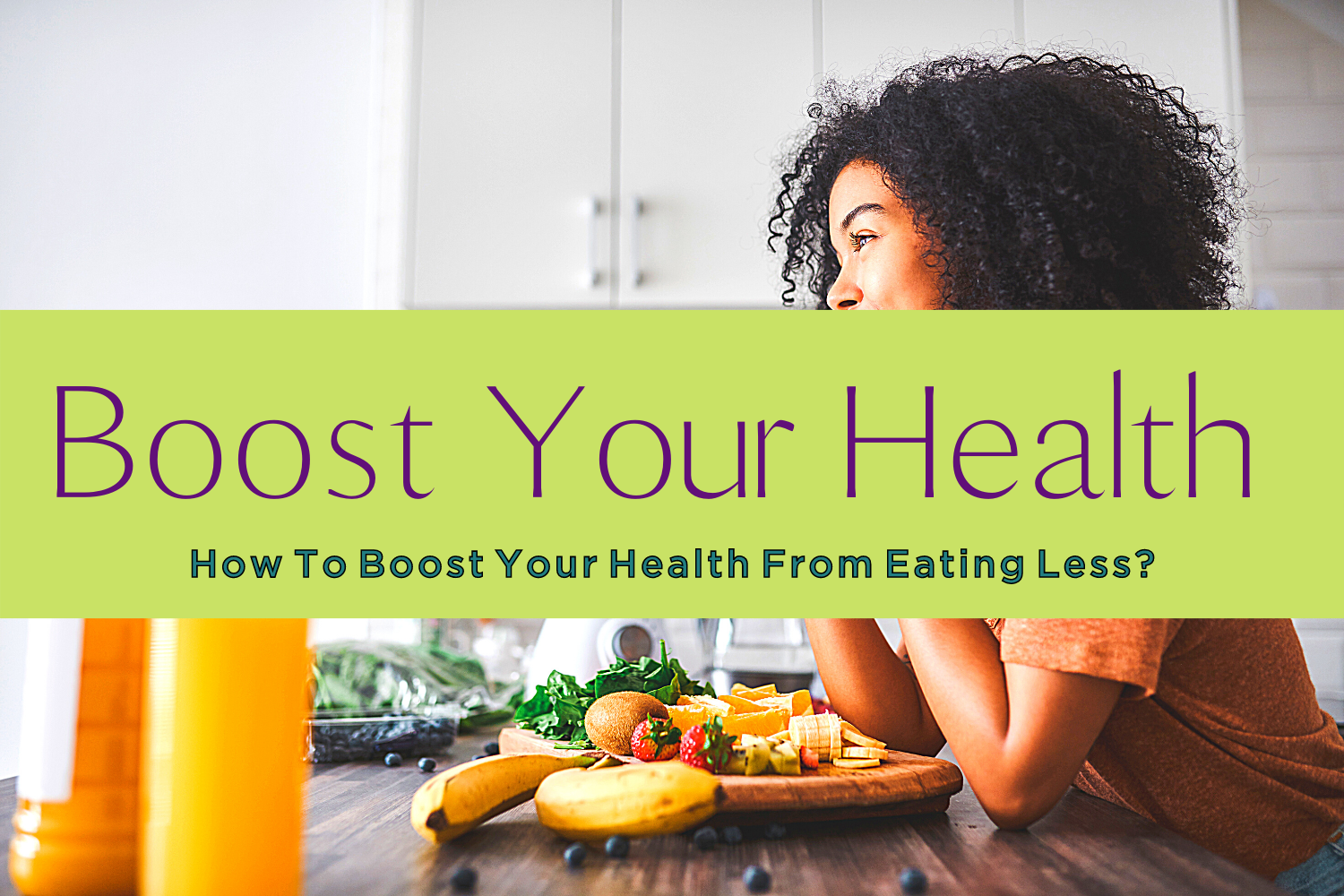 BOOST YOUR HEALTH-yourself on update