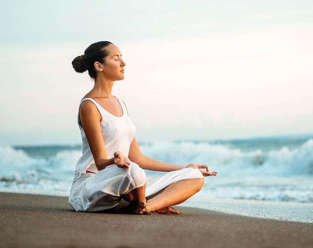#7. Practice Mindfulness Meditation