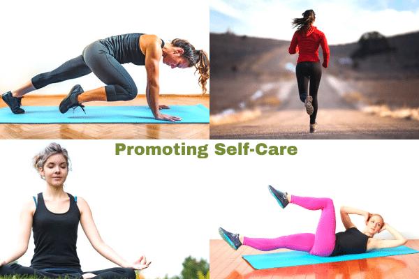 Promoting Self-Care