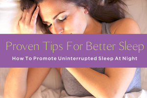 PROVEN TIPS FOR BETTER SLEEP-yourself on update (1)