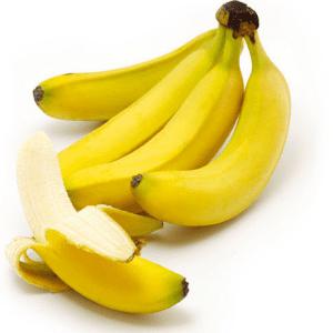 Banana as high source of potassium