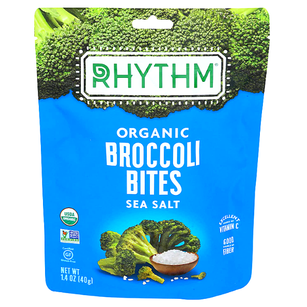 Protein Rich Foods-broccoli-yourself on update