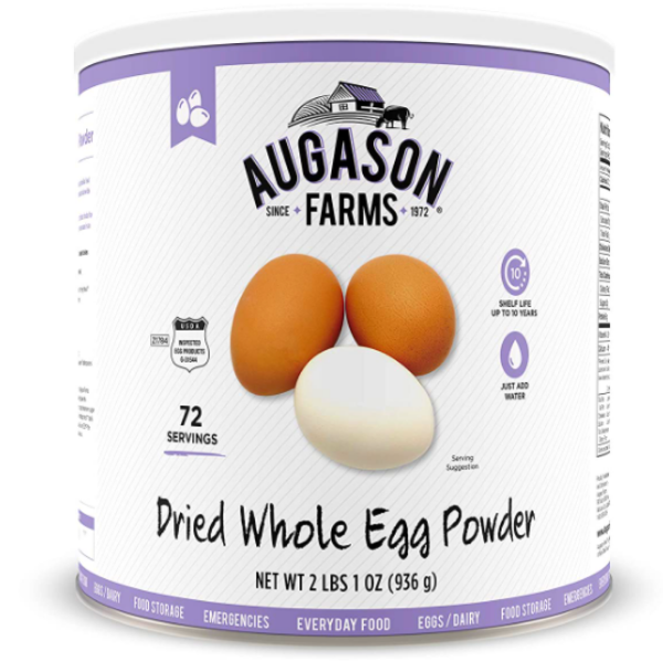 Protein Rich Foods-egg powder-yourself on update