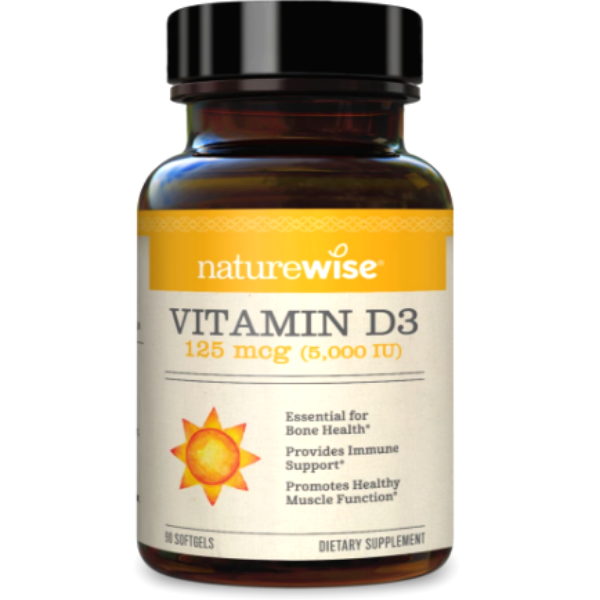 Yourself on update-Vitamin D3