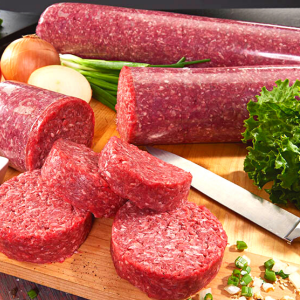 Yourself on update- ground beef