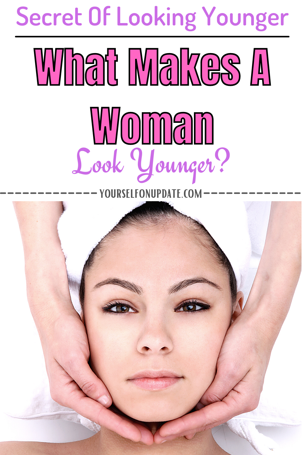 how-to-look-younger-than-your-age