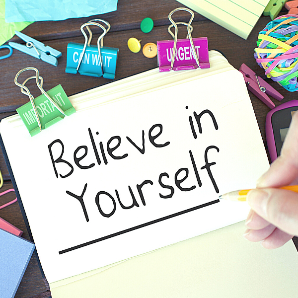 Focus on yourself #8. Motivate Yourself Everyday