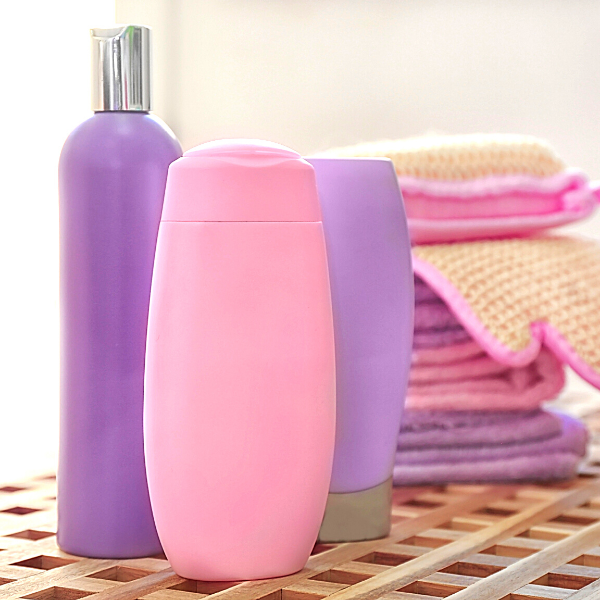Personal Hygiene #7. Avoid Douching