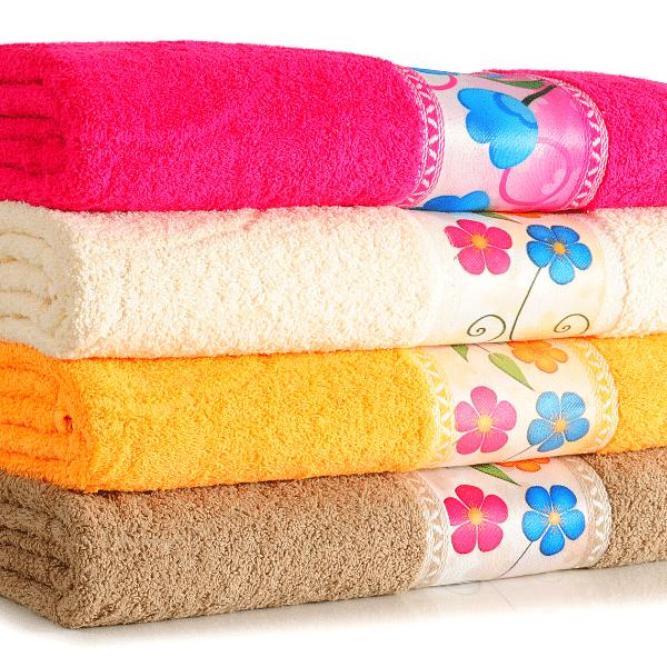 Personal Hygiene #8. Regularly Change Bath Towel