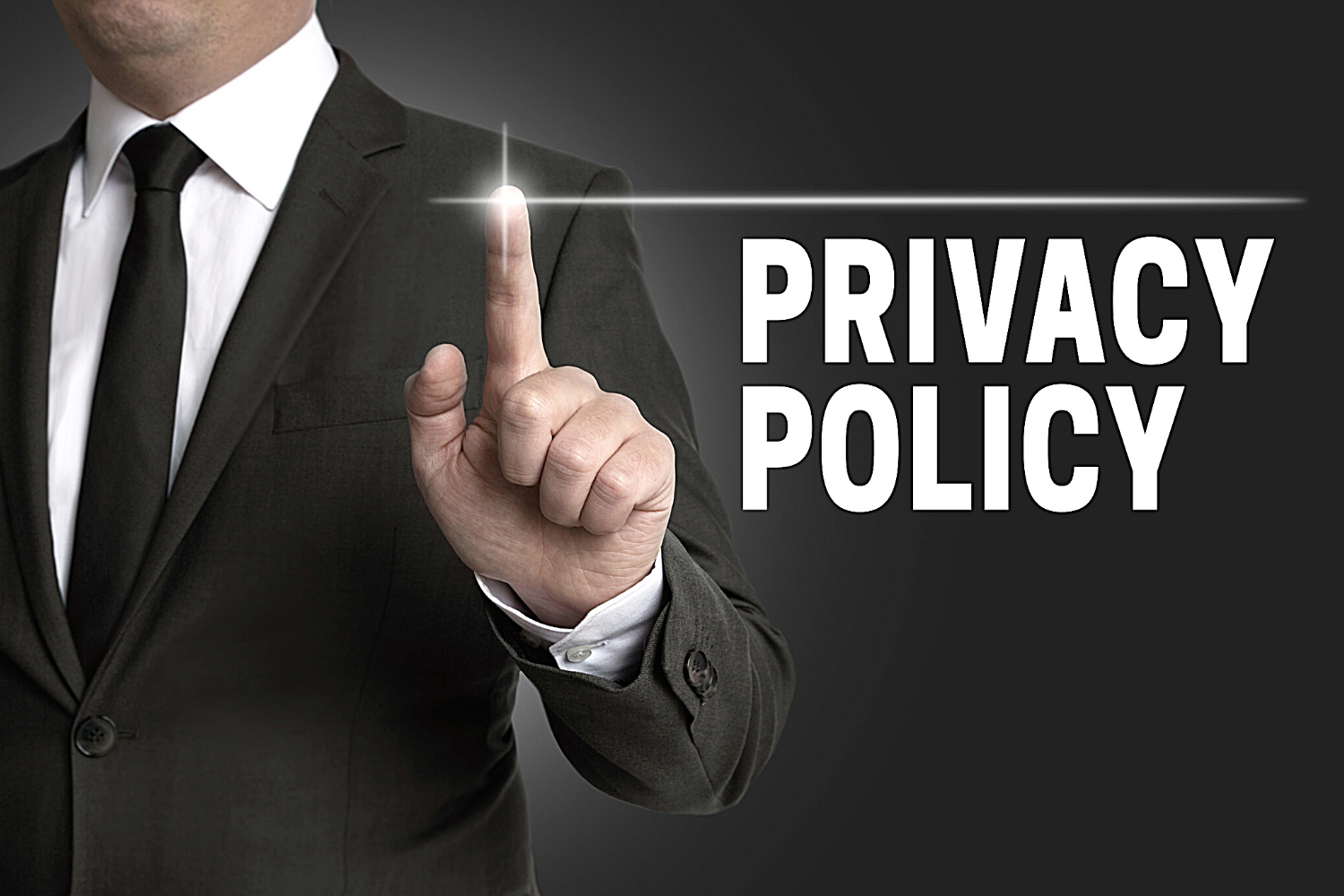 Privacy Policy-yourself on update