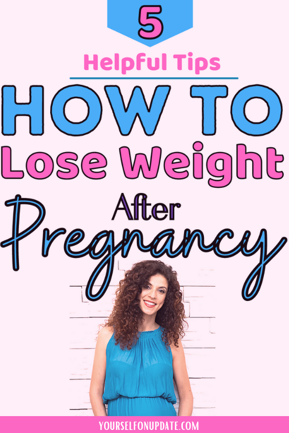 lose-weight-after-pregnancy