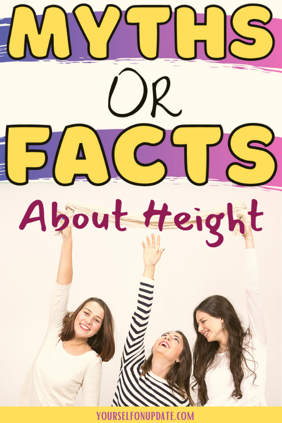 myths-or-facts-about-height