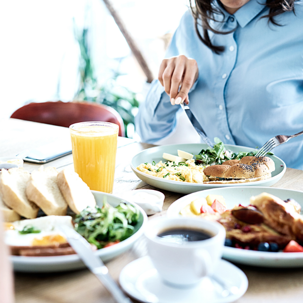 Smart Moves To Your Money : Limit or stop eating out