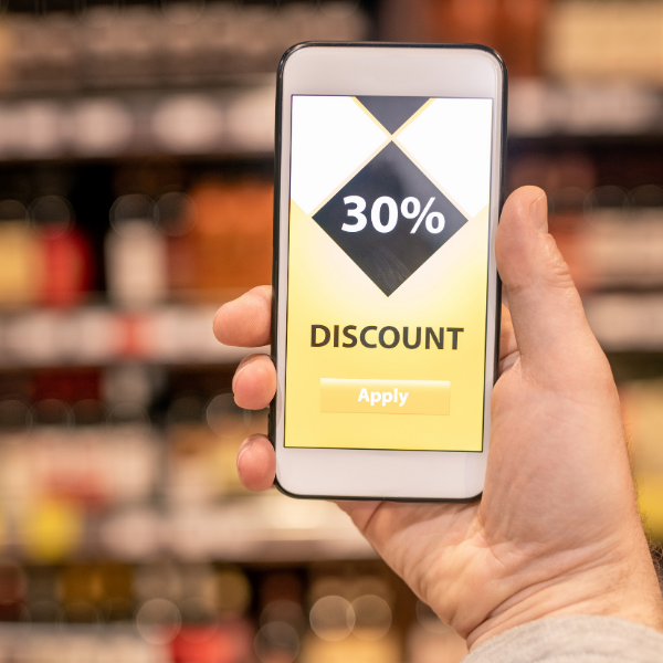 Smart Moves To Your Money: Download discount and cashback apps